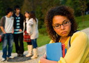 Risk Factors | StopBullying.gov | Hygiene alters the way teens look at you | Scoop.it