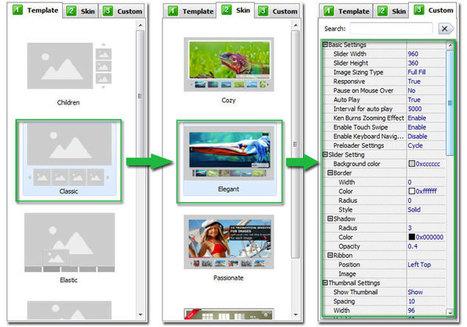 Hi Slider, Free to Publish Eye Catching Joomla Image Rotator Module – hislider.com | Elenna's place | Scoop.it