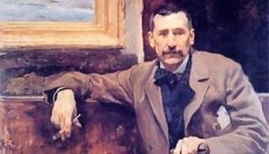 Palabra de Galdós | ElPulso.es | Lecciones de la historia | Scoop.it