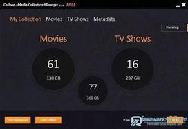 Collbee : un gestionnaire de médias gratuit pour votre collection de films et de vidéos | Geeks | Scoop.it