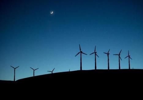 Transition énergétique : les Etats-Unis misent sur les réseaux intelligents | Développement durable et efficacité énergétique | Scoop.it