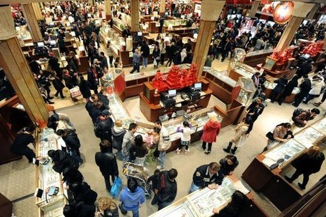 Black Friday Is Facing Extinction | TIME.com | Marketing & Sales | Scoop.it