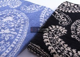 JACQUARD TOWELS-SOFT AND LUXURIOUS | Ez Linens | Scoop.it