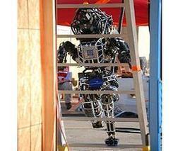 After Impressive Demonstrations of Robot Skill, DARPA Robotics Challenge Trials Conclude | Sustain Our Earth | Scoop.it