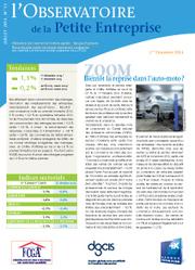 Observatoire de La Petite Entreprise n°53 | Marketing, web-marketing, réseaux-sociaux, stratégies musicales | Scoop.it