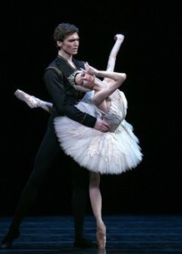 El Imparcial: Noticias: Gran noche de danza clásica en el Teatro Real   Terpsicore. Danza.   Scoop.it