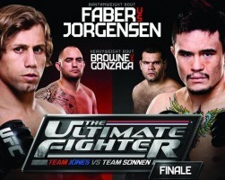 Wrapping up the TUF 17 and the Finale - Sexy Balla | Daily News About Sexy Balla | Scoop.it