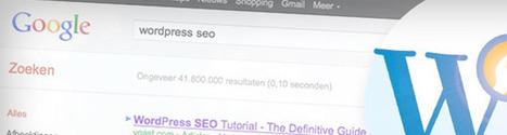 15 Essential Free SEO WordPress Plugins   Social Media Index   Scoop.it