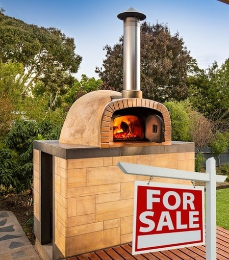 Adding Value To Your Property by Installing a Wood Fired Oven | Wood Fired Ovens | Scoop.it