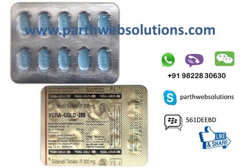 Yagra Gold (Sildenafil Citrate) | Pharmacy Dropshipping | Scoop.it