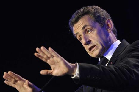 Régionales 2015. Nicolas Sarkozy remet les pendules à l'heure en Midi-Pyrénées/Languedoc-Roussillon | Toulouse La Ville Rose | Scoop.it