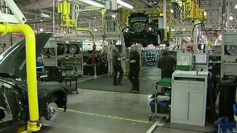 Import costs boost domestic manufacture | year 13 OCR business studies | Scoop.it