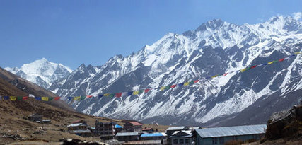 Langtang valley trek | Nepal Travel info | Scoop.it