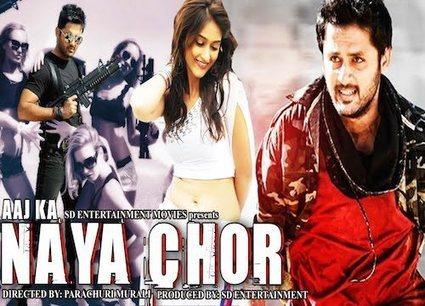 Aaj Ka Naya Chor (2015) Hindi Dubbed DVDRip 350MB | 9xmovies | Bollywood Updates | Scoop.it