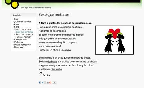 ¿Cómo crear contenidos web de lectura fácil par... | Educación Especial | Scoop.it