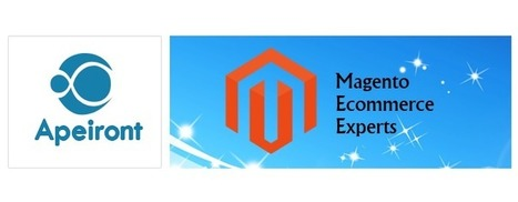 Scale New Heights In Your Business With Magento Ecommerce Development   Apeiront   Apeiront   Scoop.it