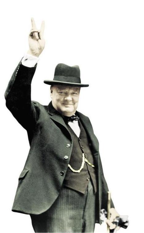 De Churchill à Mandela: ces leaders qui changent l'histoire | Nelson Mandela en français | Scoop.it