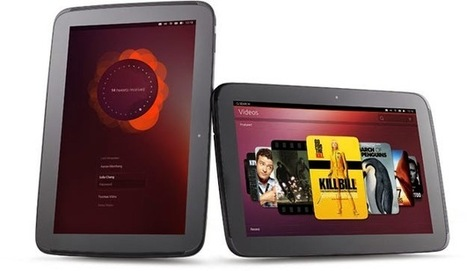 ubuntu 14.04 adds tablet support and improved touch | Tracktec | Tracktec | Scoop.it