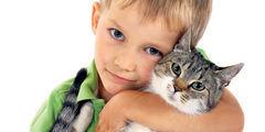 Es saludable crecer con una mascota | Reflejos | Scoop.it
