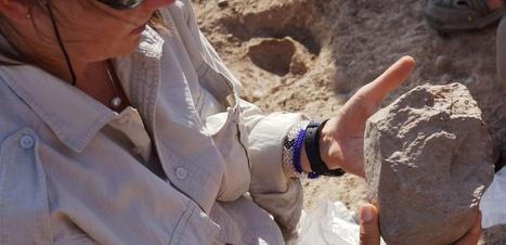 Archéologie : 3 découvertes qui bouleversent notre vision du passé | Aux origines | Scoop.it