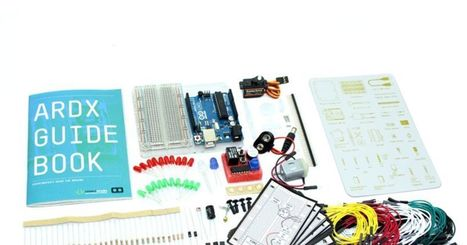 This complete Arduino Starter Kit is nearly 90 percent off | Arduino Focus | Scoop.it