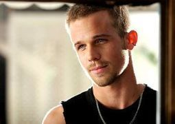 Nintendo shares Mii QR code for actor Cam Gigandet | GoNintendo ... | QR Code Art | Scoop.it