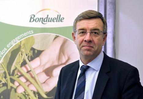 Agroalimentaire. Bonduelle veut s'offrir Géant Vert | Questions de développement ... | Scoop.it