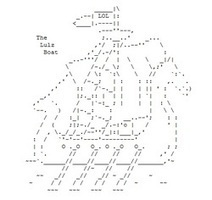 Bethesda, EVE, Escapist, Minecraft, and League of Legends Hacked By LulzSec | ASCII Art | Scoop.it