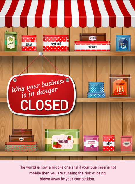 Why Your Business is in Danger | Digital Marketing | Scoop.it