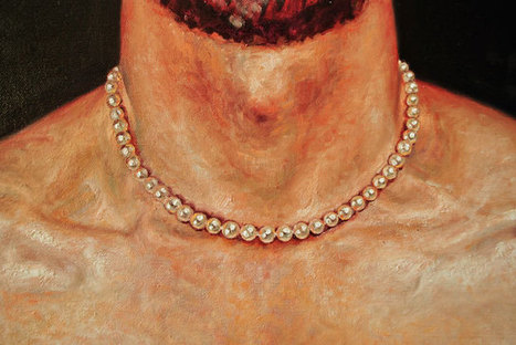 London - Gay Art at the Gfest | Gay Travel Advice | Gay Travel Advice | Scoop.it