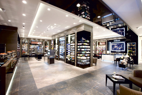 Purchase of Nocibé by Douglas Group finalised   beauty   Scoop.it