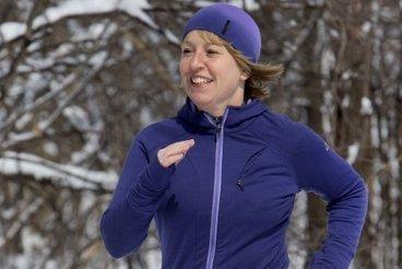 À la santé de... Caroline St-Hilaire - LaPresse.ca | courir | Scoop.it
