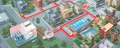« Ce projet prouve que les énergies de récupération sont désormais pertinentes »   Cleantech Republic   ENVIRONNEMENT   Scoop.it