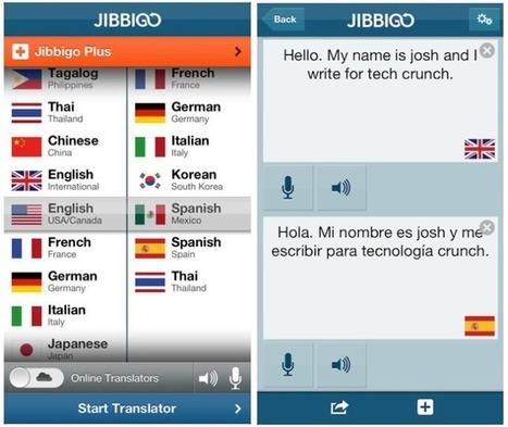 Facebook Acquires Mobile Technologies, Developer of Jibbigo | Quarterly Content Update for Airtel Sales Team | Scoop.it