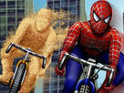 Spiderman Vs Sandman | AgameCom | Scoop.it