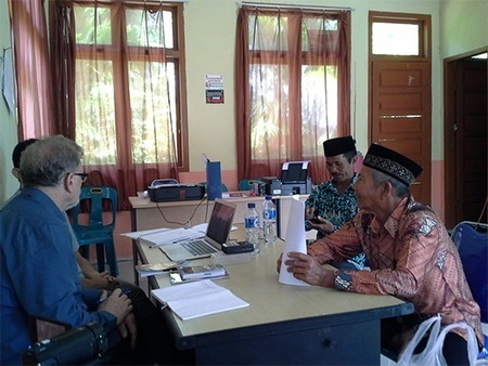 Aceh islands language survey – Centre of Excellence for the Dynamics of Language | Indonesian | Scoop.it