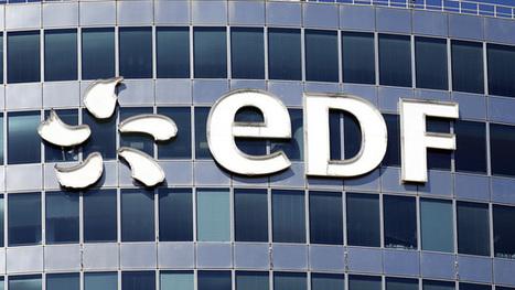 EDF signe un contrat d'importation de gaz de schiste avec un groupe américain | C'était un petit jardin... | Scoop.it