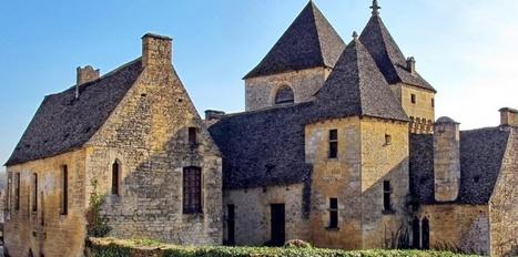6 choses à savoir avant d'acheter un château en France - Challenges.fr | Projet immobilier | Scoop.it