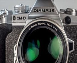 Olympus New take for Faster Mirrorless Camera | I Heart Camera | Scoop.it