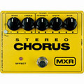 MXR M-134 Stereo Chorus Review | Dunlop | Guitar Effects | Reviews @ Ultimate-Guitar.Com | musical instrument | Scoop.it