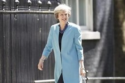 Theresa May may not seek parliamentary vote on Brexit | Business Video Directory | Scoop.it