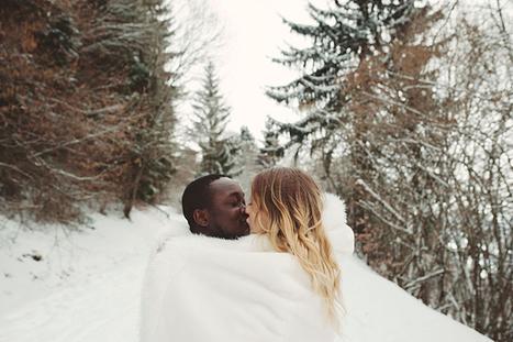 Comment photographier le contraste de couleurs de peau ?   Trucs & astuces photo   Scoop.it