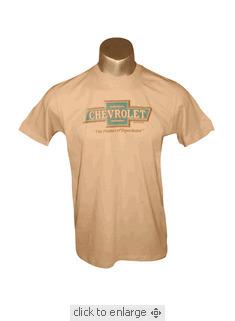 Vintage - Chevrolet Vintage | Buy sunday funday tee vintage movie t- shirts | Scoop.it