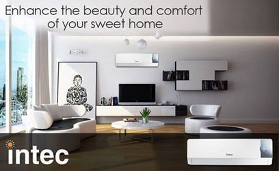 5 Tips for Maintaining Your Split Air Conditioner - Intec Blog | Intec Home Appliances | Scoop.it
