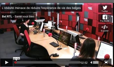 L'obésité menace de réduire l'espérance de vie des belges | ChirecPRO FR | Scoop.it