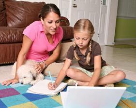 Homeschool Online: A Look at Online Homeschooling Options | Homeschooling | Scoop.it