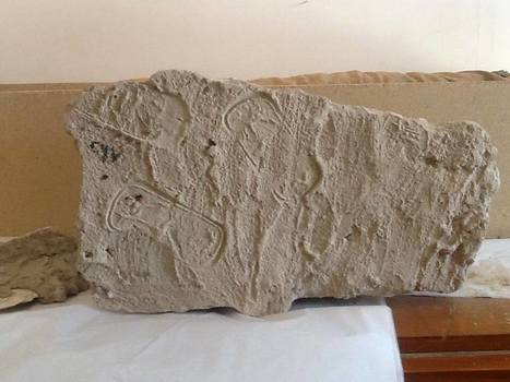 Exclusive photos of King Tut's treasures | Egiptología | Scoop.it