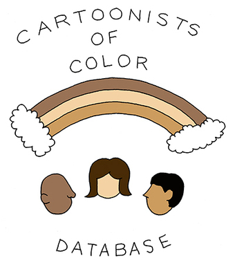 Calling all Cartoonists of Colors for the CoC Database | Ladies Making Comics | Scoop.it