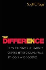 Page, Scott E. - The Difference: How the Power of Diversity Creates Better Groups, Firms, Schools, and Societies (New Edition). | Applied Inspiration | Scoop.it