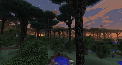 The Twilight Forest Mod 1.7.2/1.6.4/1.6.2/1.5.2 | philiphne | Scoop.it